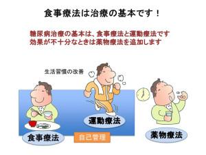 食事療法1